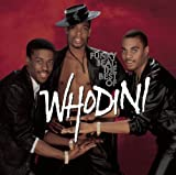 Funky+Beat:+The+Best+of+Whodini CD