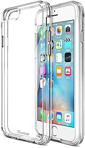 Trainium Clear Cushion iPhone 6S Case