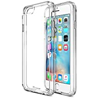 iPhone 6S Case , Trianium [Clear Cush…