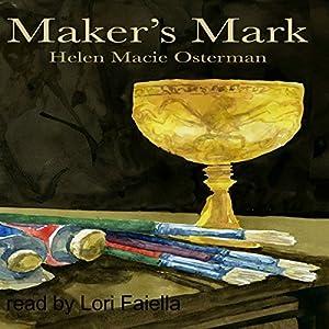 Maker's Mark Audiobook