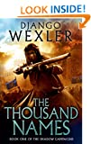 The Thousand Names: The Shadow Campaign (Shadow Campaign 1)