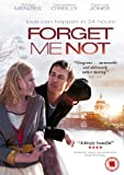 Forget Me Not [DVD]