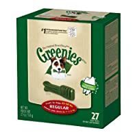 51D057MuomL. AA200   Deal of the Day   50% Off Select Greenies Items!