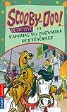 Scooby-Doo détective : Scooby-Doo et l'affaire du chevalier des Ténèbres