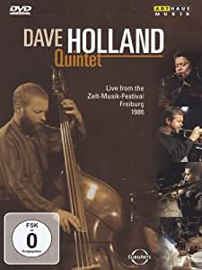Holland;Dave Qnt 1986  Live Fr [Import]