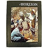 img - for Horizon January 1977 book / textbook / text book