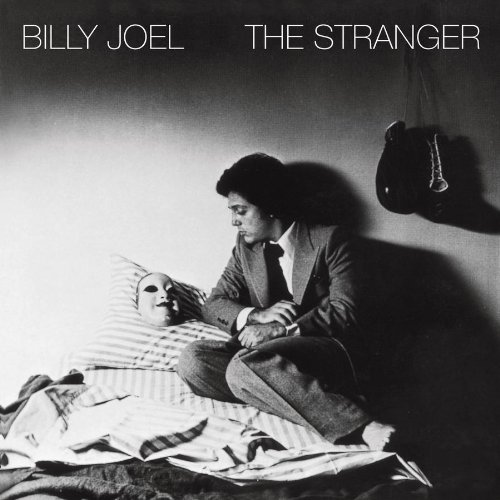 The Stranger artwork