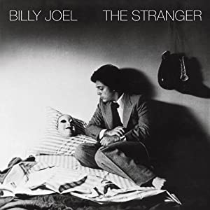 Amazon.com: The Stranger: Billy Joel: Music
