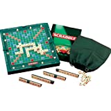 Scrabble Travel Deluxeby Mattel