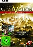 Sid Meier's Civilization V - Gold Edition - [PC]