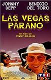 echange, troc Las Vegas Parano [VHS]