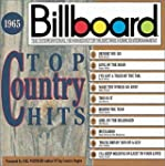 Blboard Top Country Hits 1965