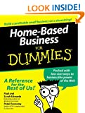 Home-Based Business For Dummies (For Dummies (Computer/Tech))