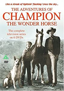 The Adventures of Champion the Wonder Horse:  The Complete Television Series [PAL]