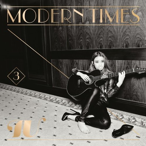 [Album](DVDISO+FLAC) IU – Modern Times (Download)[2013.10.08]