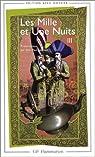 Les Mille et une nuits, tome 3 par Galland
