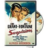 Suspicion ~ Cary Grant