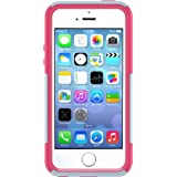 OtterBox [Commuter Series] Apple iPhone 5S Case - Retail Packaging Protective Case for iPhone - Pink/Gray