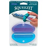 Evriholder Products CLP-SQ2-TR Squeezit