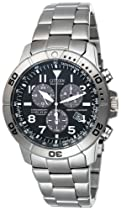 Men's watches special offers - Citizen Men's Eco-Drive Titanium Perpetual Calendar Chronograph Watch #BL5250-53L :  mens watch citizen