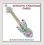 Acoustic Christmas Cards