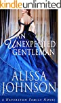 An Unexpected Gentleman (The Haversto...
