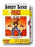 echange, troc Coffret Lucky Luke : Daisy Town / La Ballade des Dalton / Les Dalton en cavale