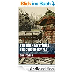 The Ennin Mysteries: The Cursed Temple
