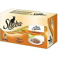 Sheba Sauce Speciale