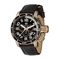 [メタル.シーエイチ]METAL.CH 腕時計 クロノダイバー ブラウン 3340-44 [正規輸入品] 3340-44 メンズ 【正規輸入品】