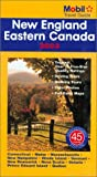 Mobil Travel Guide New England & Eastern Canada 2003