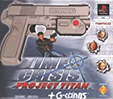 Time Crisis: Project Titan Plus G-Con Bundle (PS)