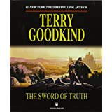 The Sword of Truth, Boxed Set I, Books 1-3: Wizard's First Rule, Blood of the Fold ,Stone of Tears ~ Terry Goodkind