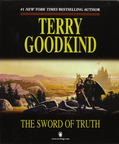The Sword of Truth, Boxed Set I: Wizard