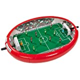 Simba Games And More Plastic Oval Shape Soccergames Arena, Multi Color