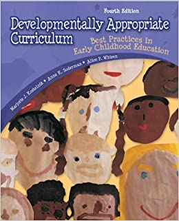 case studies in early childhood education implementing developmentally appropriate practices Case studies in early childhood education: implementing developmentally appropriate practices by ozretich, rachel burt, linda doescher, susan foster, martha and a.