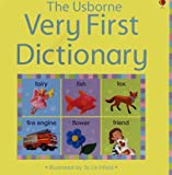 img - for Very First Dictionary book / textbook / text book