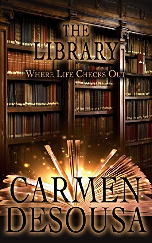 The Library by Carmen DeSousa ebook deal