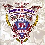The Power And The Glory: The Original Music & Voices Of NFL Films ~ John Facenda