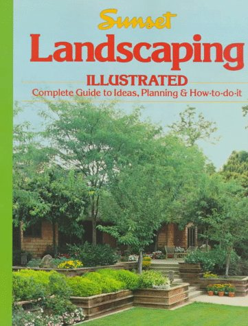 Image for Landscaping Illustrated (Gardening & Landscaping)