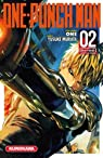 One-Punch Man, tome 2 par Murata