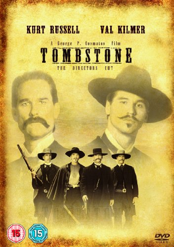 Tombstone [UK Import]