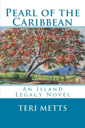 Pearl of the Caribbean - Paperback