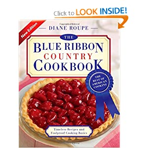The Blue Ribbon Country Cookbook