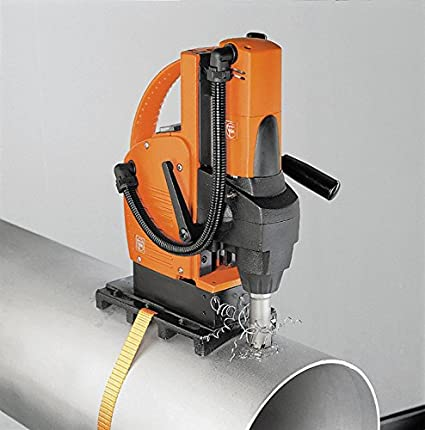KBM32Q-Metal-Core-Drilling-Machine