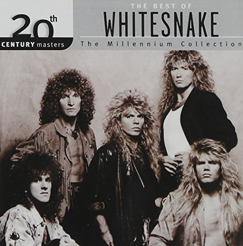 20th Century Masters: Millennium Collection – The Best of Whitesnake