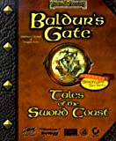 Baldur's Gate - Tales of the Sword Coast: Official Strategies and Secrets (Strategies & Secrets) M Norton