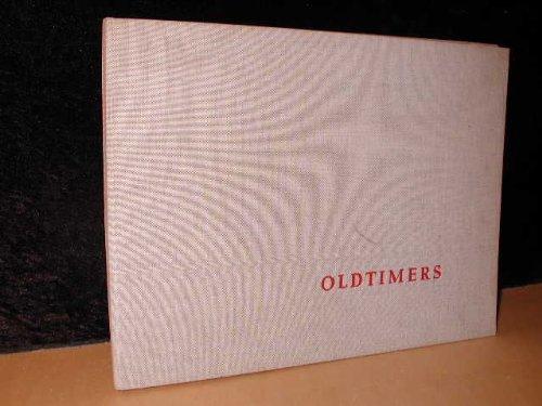 Oldtimers - Autos aus alten Tagen,