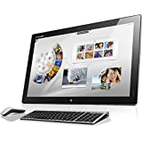 Lenovo Horizon 2 27 - All-in-One PC Desktop da 27 (68,6 cm) (Intel Core i7-4510U, 2GHz, 8GB RAM, 1TB HDD, NVIDIA... di Lenovo