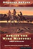 Image of Across the Wide Missouri